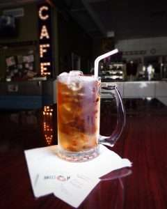 Simkins Flavored Iced Teas